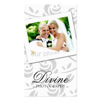 311-WEDDING PHOTOGRAPHER BUSINESS CARD TEMPLATES