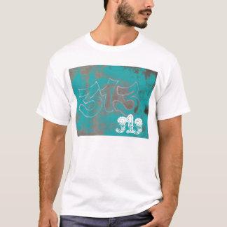 313 turquoise T-Shirt