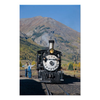 315 in silverton poster