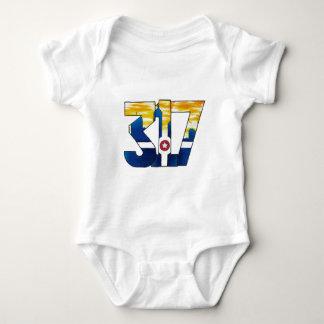 317 BABY BODYSUIT