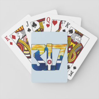 317 Playing Cards