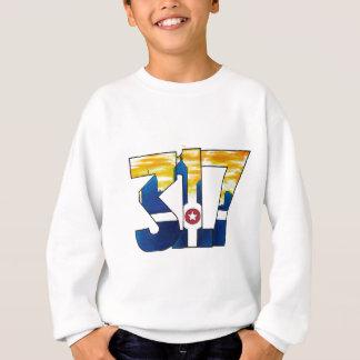 317 SWEATSHIRT