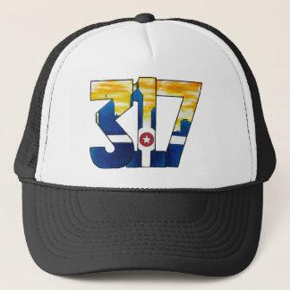 317 TRUCKER HAT
