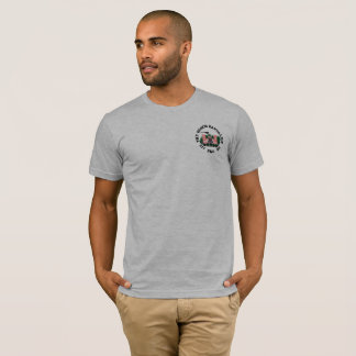 317th Engineer Battalion Emblem Shirt
