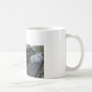 31806 Swanage railway Coffee Mug