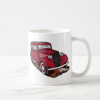 31 Chevrolet 4 door Sedan Coffee Mug
