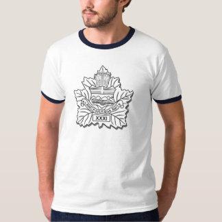 31st Battalion T-Shirt