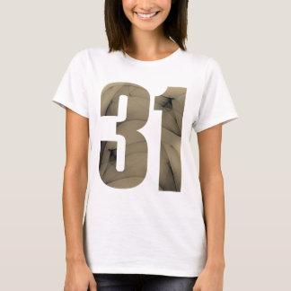 31st Birthday Celebrations T-Shirt
