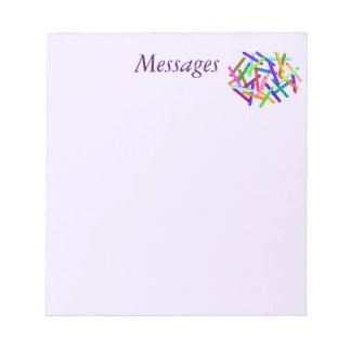 31st Birthday Gift Notepads