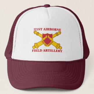 321ST AIRBORNE FIELD ARTILLERY HAT