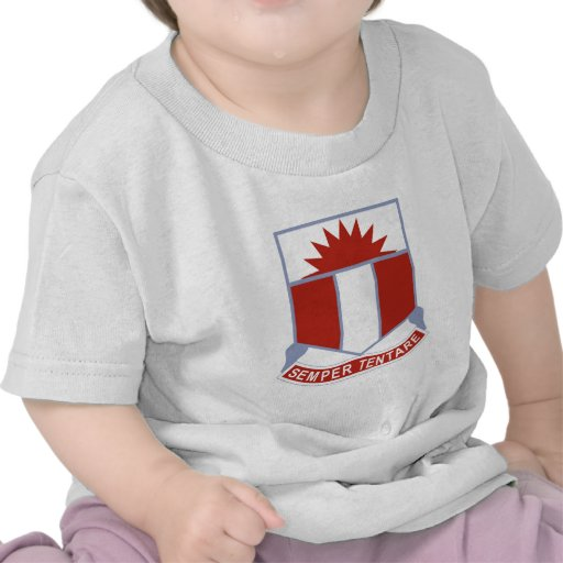 321st Combat Engineer T-shirt
