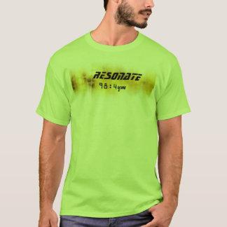 3223,1121179209,19, resonate, 98:4, ym T-Shirt