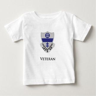 325- Veteran Baby T-Shirt