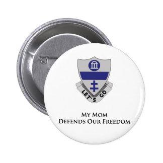 325th Parachute Infantry Regiment Pinback Button