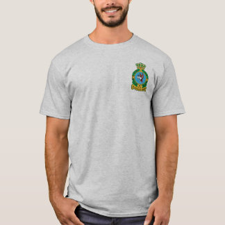 32 TFS High Tech Eagle - Light colored T-Shirt