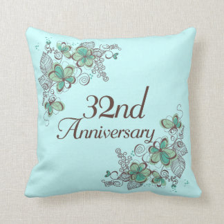 32nd Wedding Anniversary Gifts