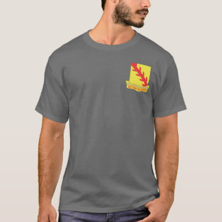 32nd Armor T-shirts