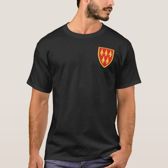 32nd Army Air Defence Command T-Shirt