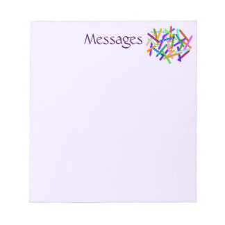 32nd Birthday Gifts Notepads