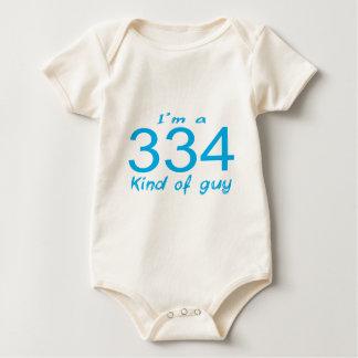 334 GUY BABY BODYSUIT