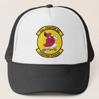 334th Fighter Squadron Trucker Hat