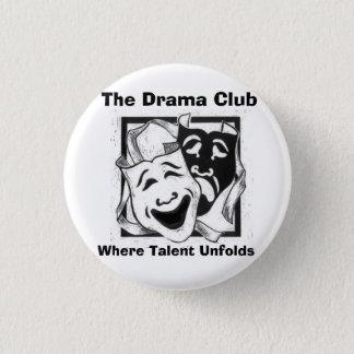 338227009_48487e288b[1], The Drama Club, Where ... 1 Inch Round Button