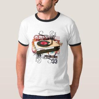 33 RPM T-Shirt