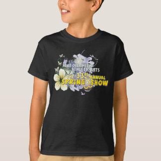 33rd Annual Spring Show HOH T-Shirt