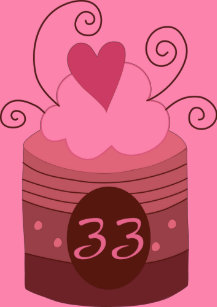 33rd Birthday Gift Ideas For Her T Shirt