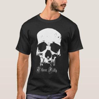 350 skull T-Shirt