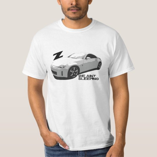 350Z Aint sleeping Men T-Shirt