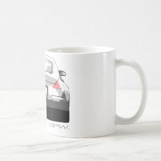 "350Z ""Enjoytheview."" Coffee Mug"