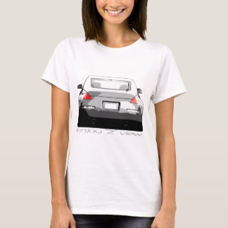 "350Z ""Enjoytheview."" T-Shirt"
