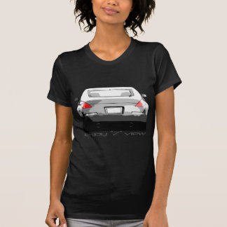 "350Z ""Enjoytheview."" T-shirt"
