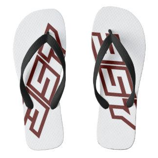 357 Flip Flops