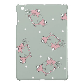 35) Golf Design from Tony Fernandes iPad Mini Covers