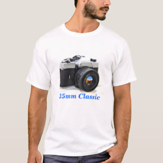 35MM Classic Smile T-Shirt