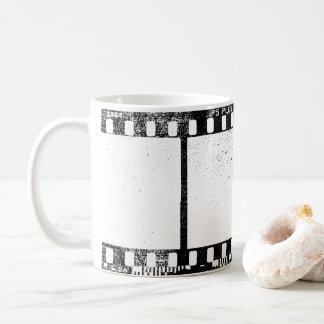 35mm Film Coffee Mug