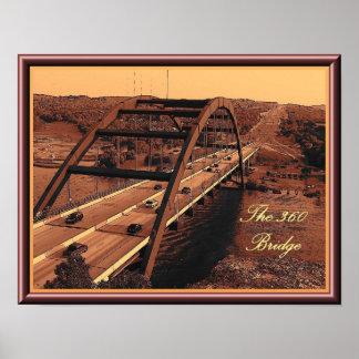 360 Bridge Poster
