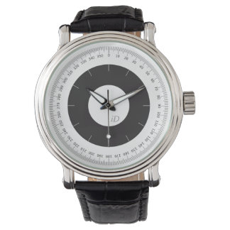 360 DEGREES | nautical geek Watch