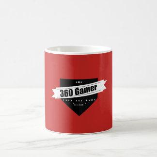 360 Logo Fantastic Mug