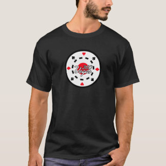 360 Vegas Medium Chip Logo T-Shirt