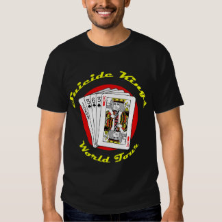 363rd EOD World Tour Tshirt