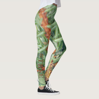 365 Days of Yoga. Day 50. #tree Leggings