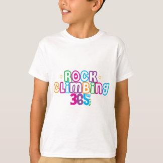 365 Rock Climbing T-Shirt
