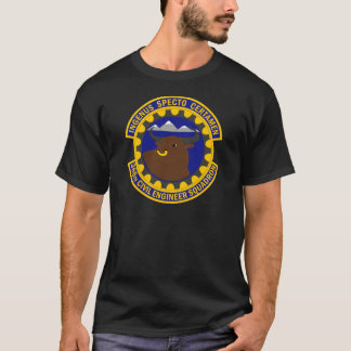 366th Civil Engineer Squadron T-Shirt
