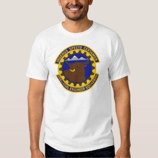 366th Civil Engineer Squadron Tshirt