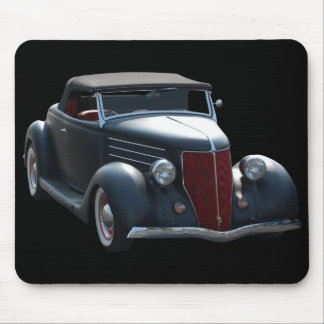 36 ragtop mouse pad