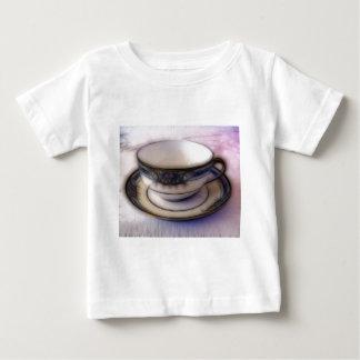 36 - Tasse à café opacifiée T-shirt Pour Bébé