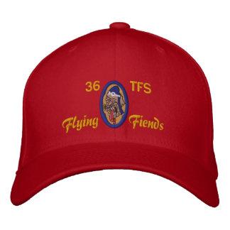 36 TFS Golf Hat